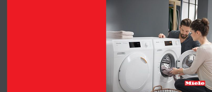 Invest in Miele