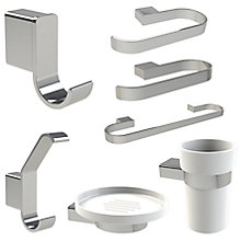 Buy Miller Orlando Bathroom Fittings  Online at johnlewis.com