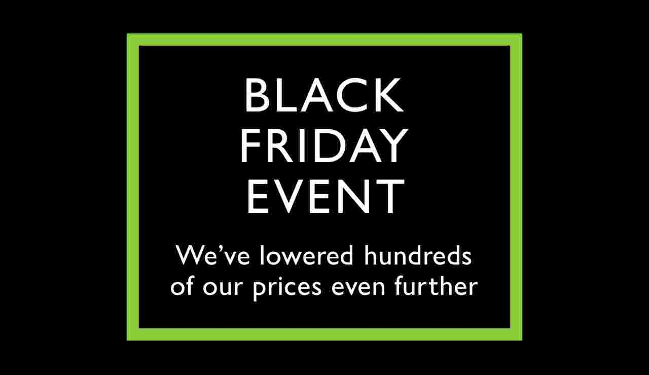 Black Friday Electrical Offers