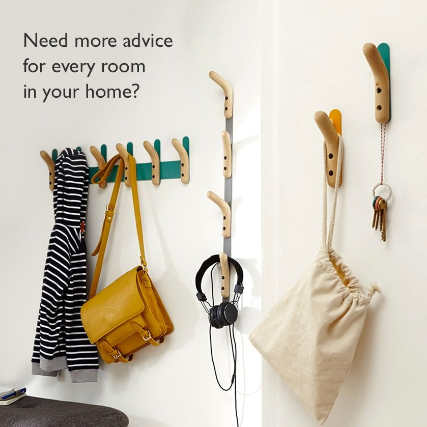 Need more advice for every room in your home?
