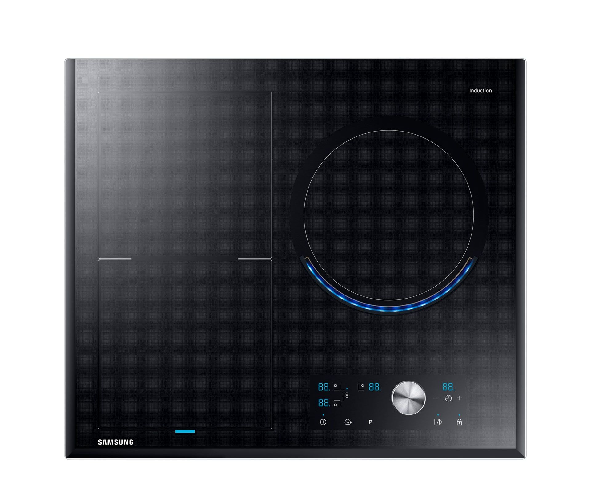 Samsung  NZ63J9770EK Induction Hob