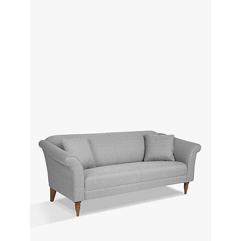 Buy john lewis molly small 2 seater sofa john lewis for Small sofa singapore