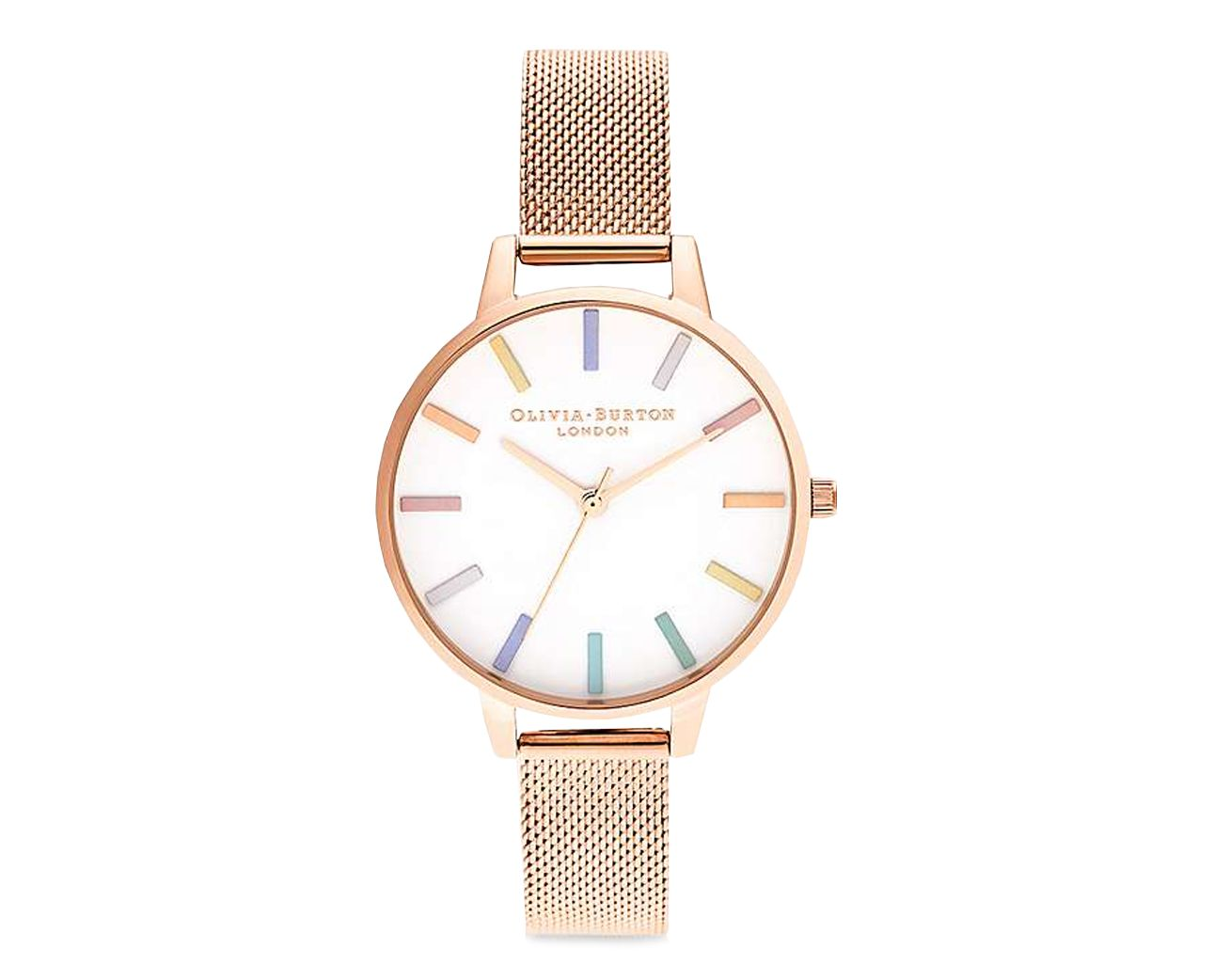 Top ten Mother's Day- The Watch