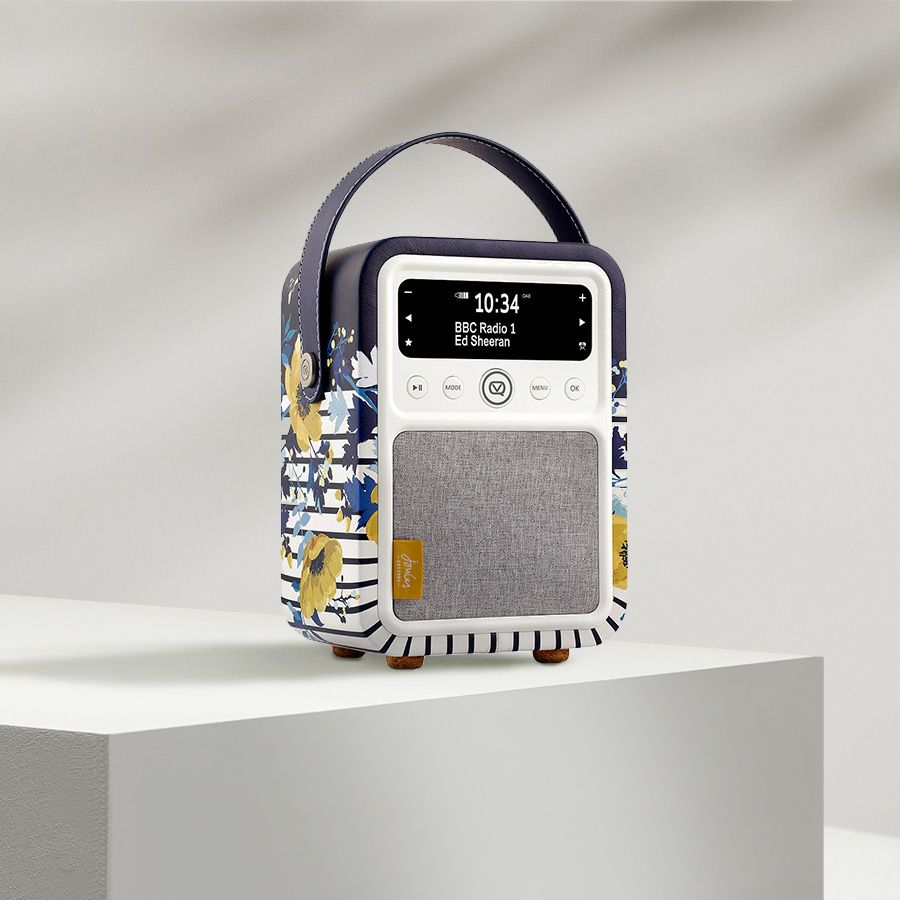 Mother's Day Radios gifting