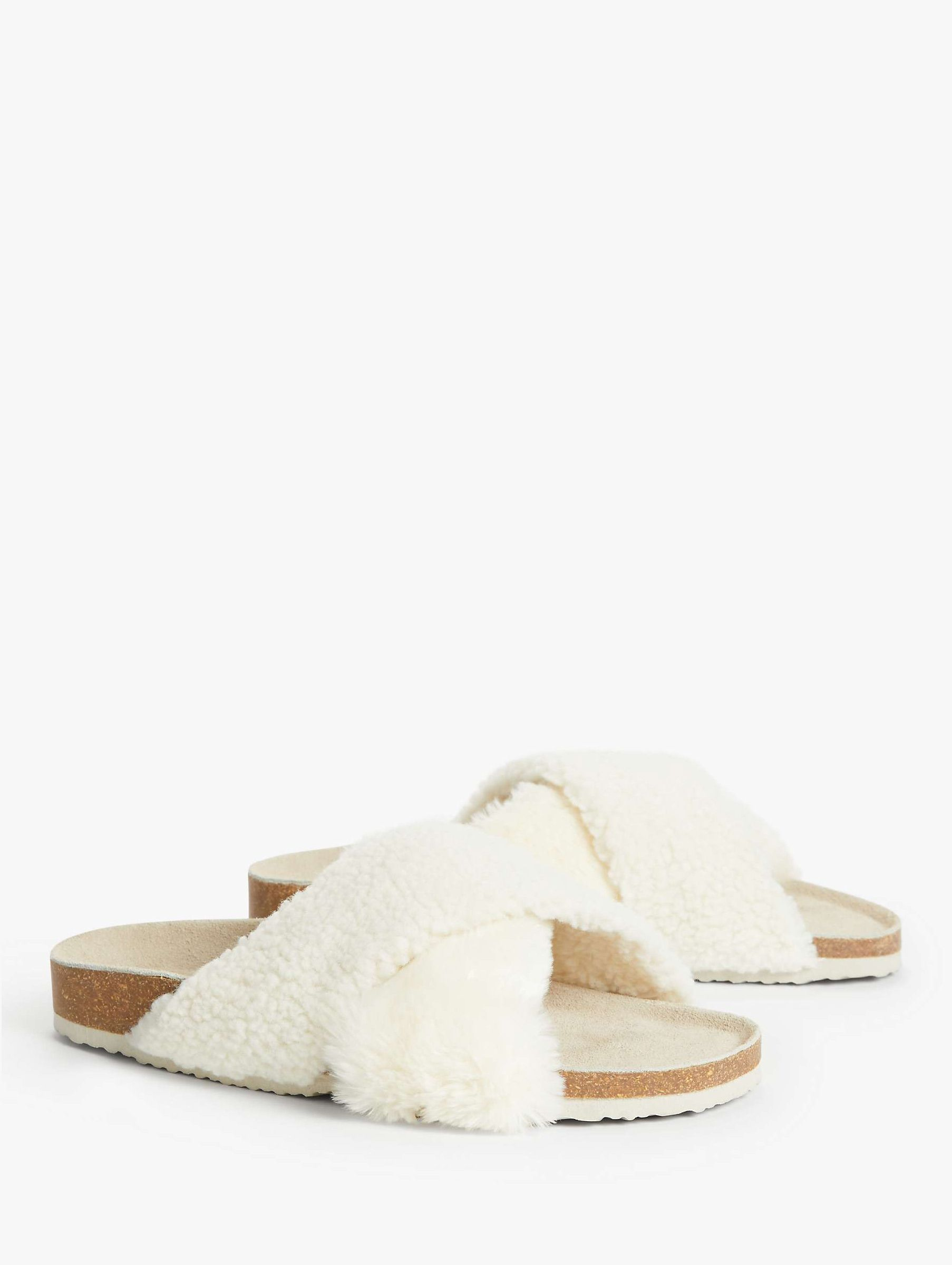 Top ten Mother's Day- The Slippers