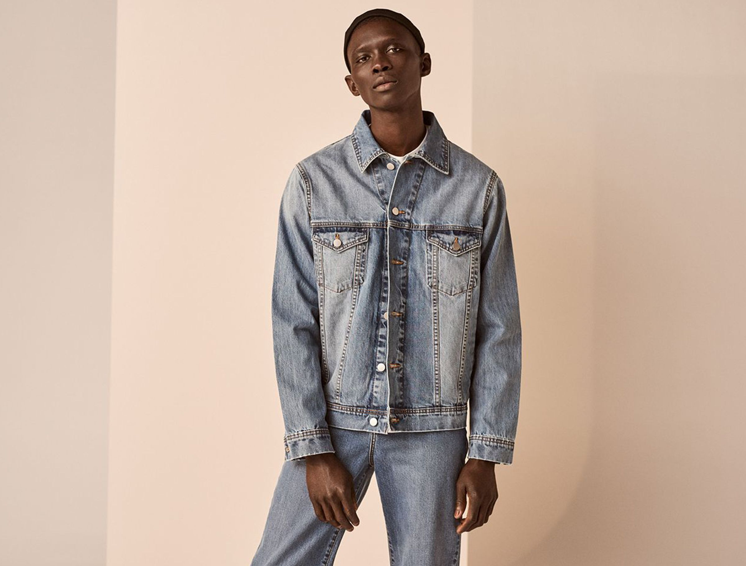 Five must-have pieces of menswear under £150