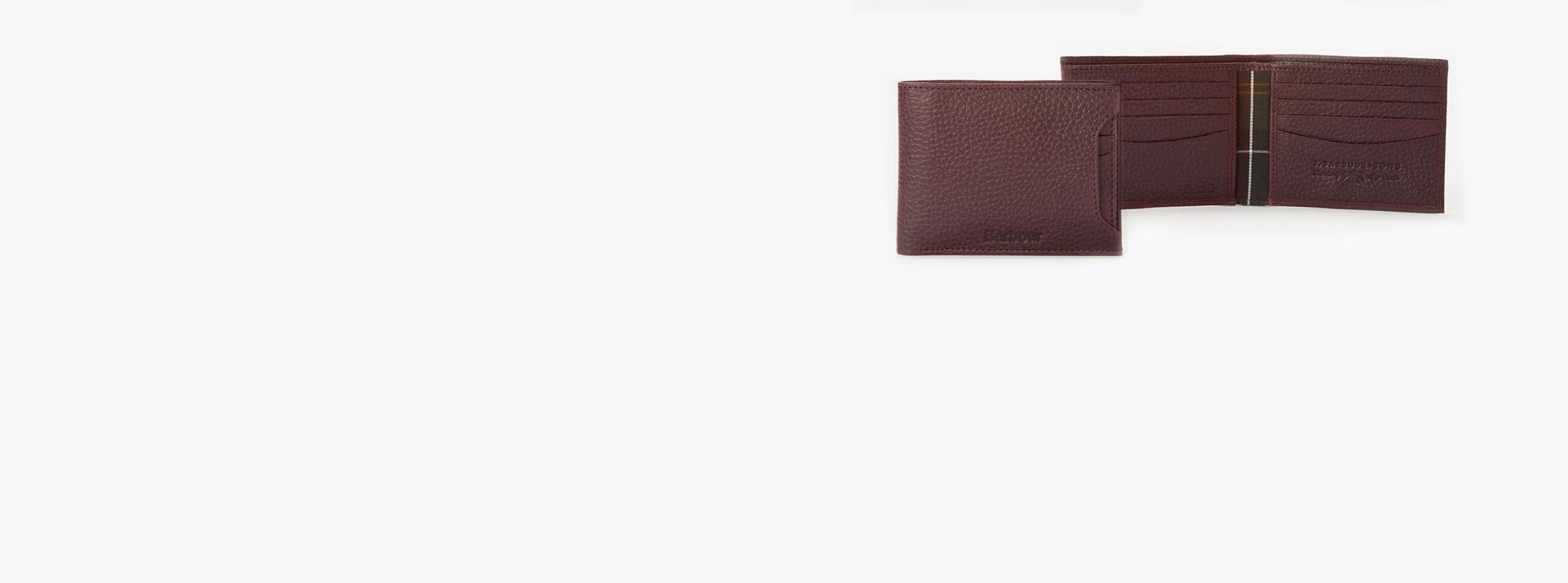 c2d603251c2229 Barbour Wallets