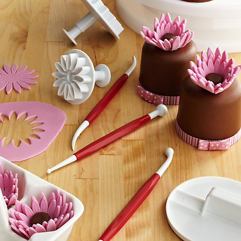 Buy Mini chocolate cakes Online at johnlewis.com