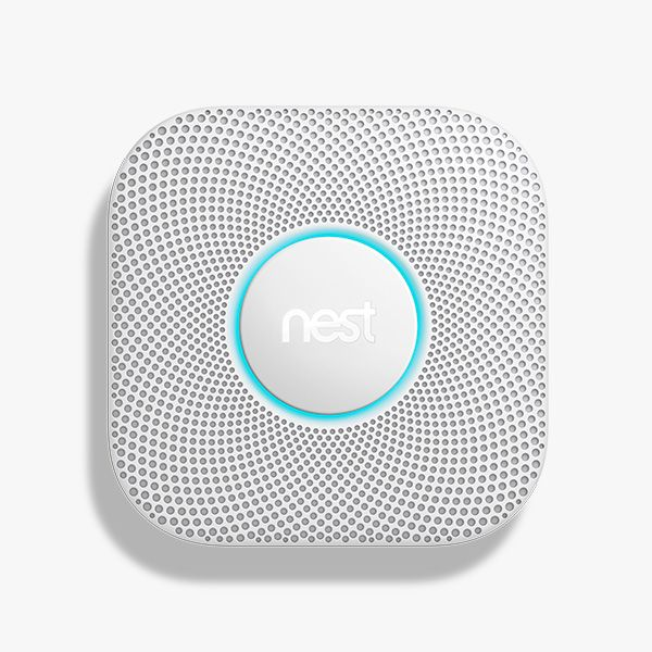 Nest Smoke and CO Detector