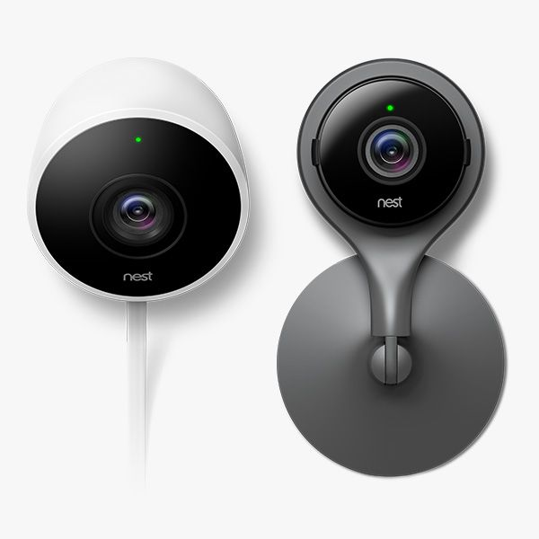 Nest Security Cameras
