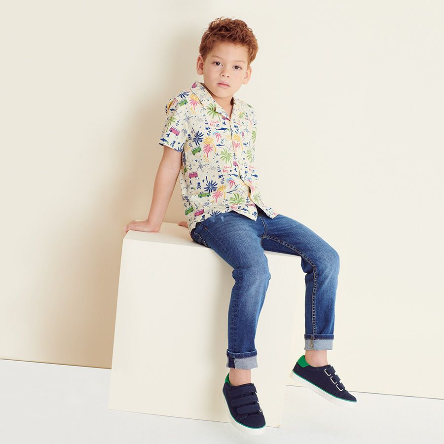316f577f4 Boys' Clothes | Boys' Tops, Trousers & Jackets | John Lewis & Partners