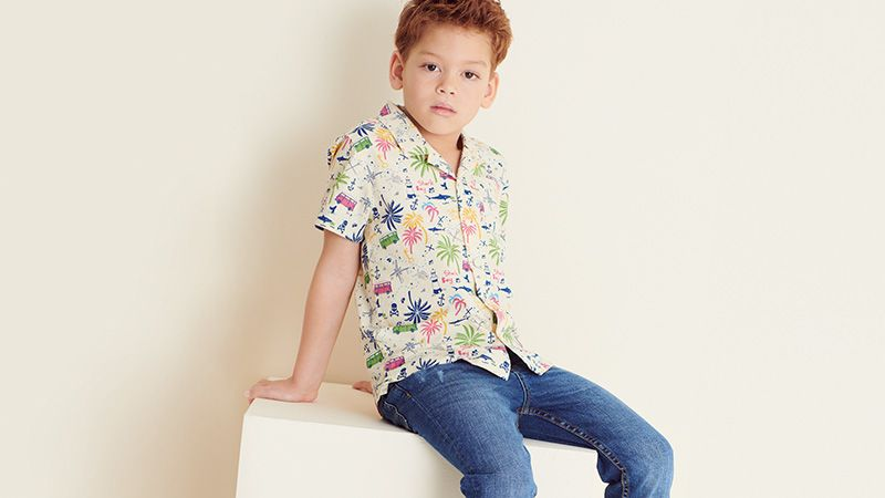 ed9d3620f5b7 New in Boys Clothing
