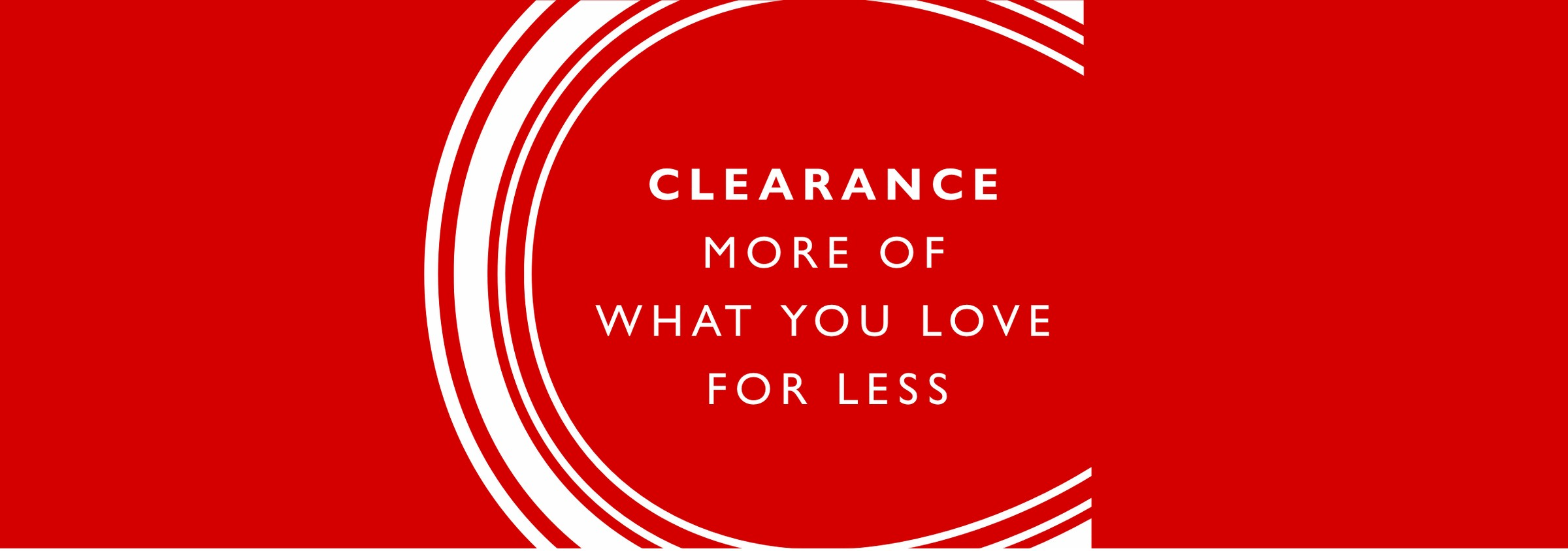 25c6ebc7c5907 Clearance & Offers | Find Clearance Bargains | John Lewis & Partners