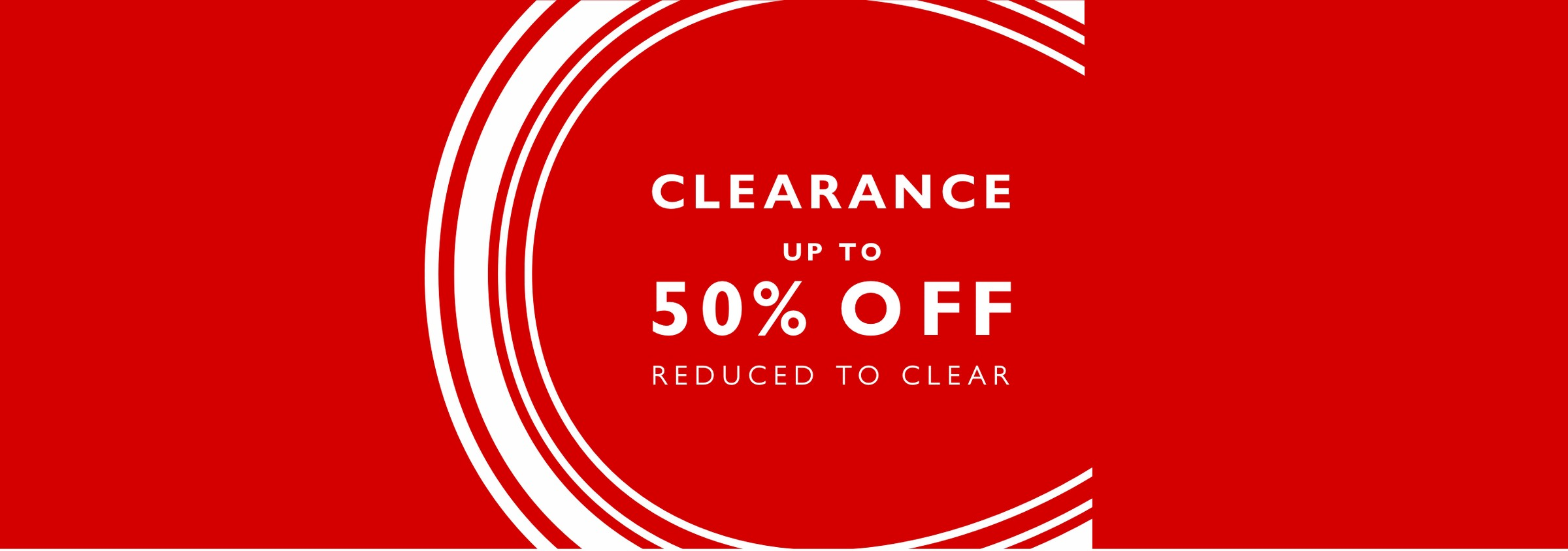 6d83c265534922 Clearance & Offers | Find Clearance Bargains | John Lewis & Partners