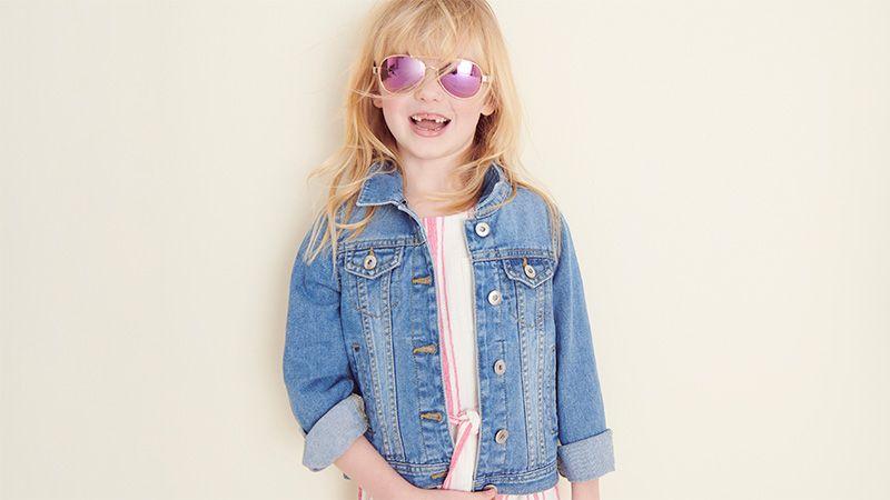 7ce4d941c81 Girls' Clothes | Girl's Dresses, Coats, Tops, Shoes | John Lewis ...