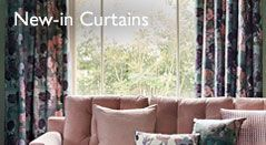 New-in Curtains