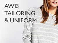 Tailoring and uniform