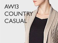 Country Casual