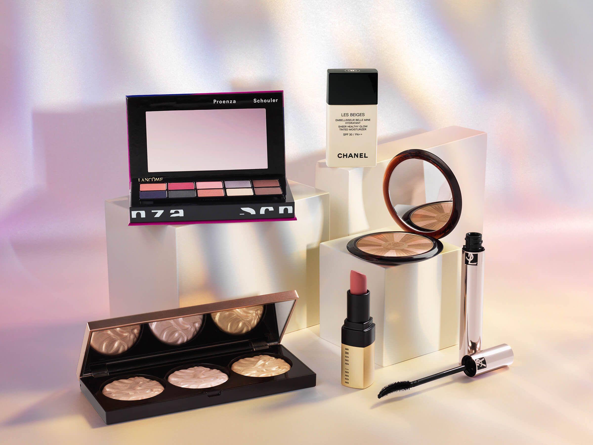 No make-up make-up beauty products