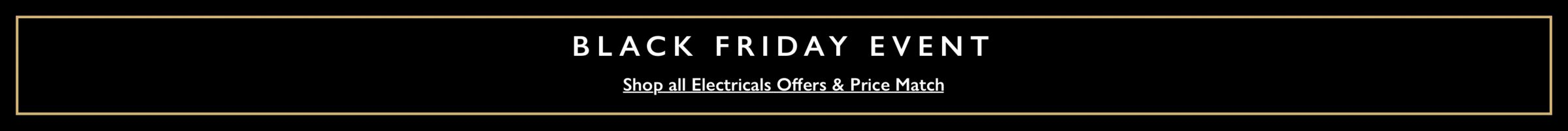 Electrical Offers