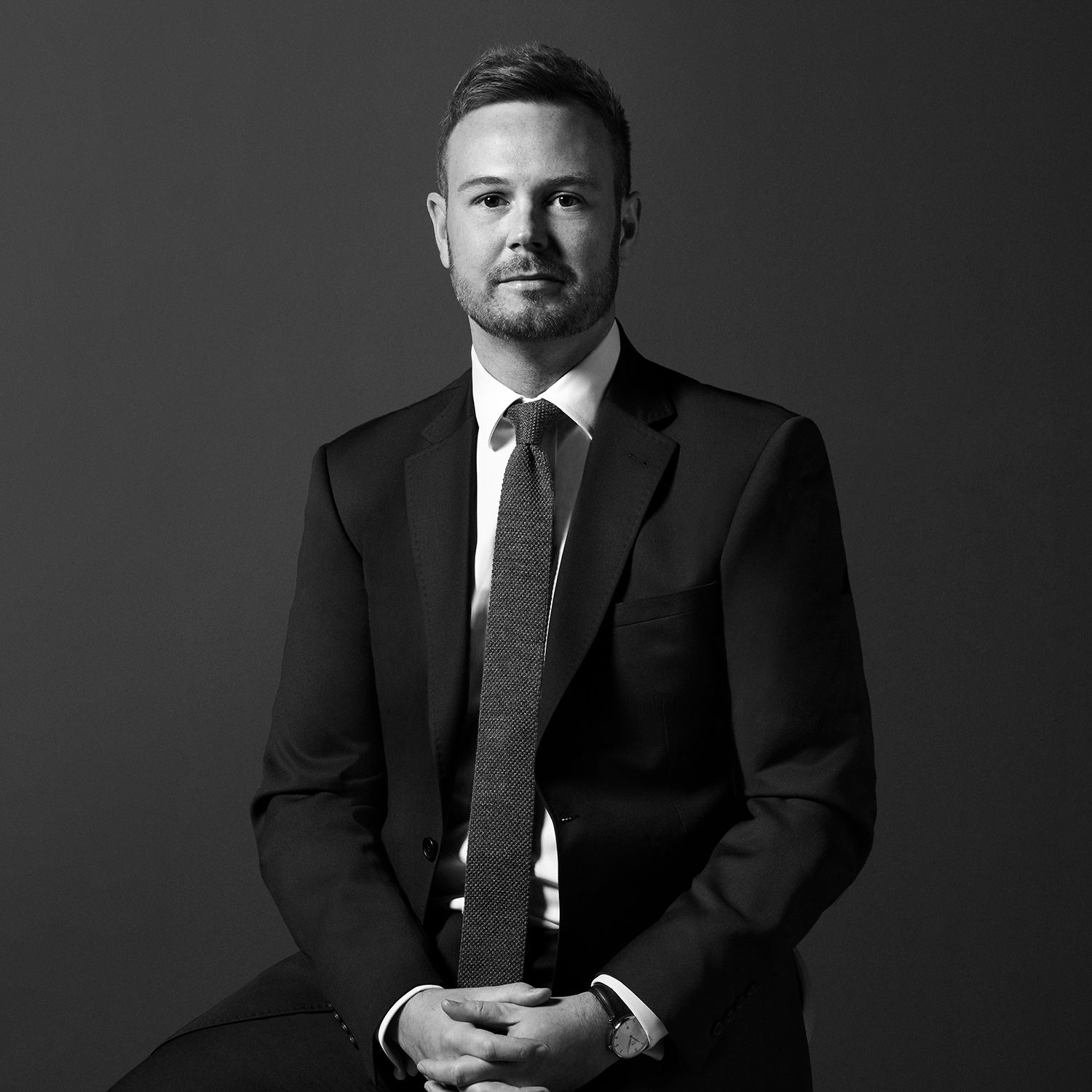 Lewis Evenden Partner & Head of Branch