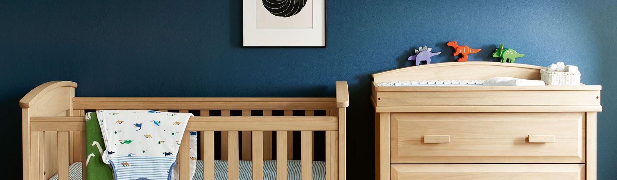 Nursery Essentials