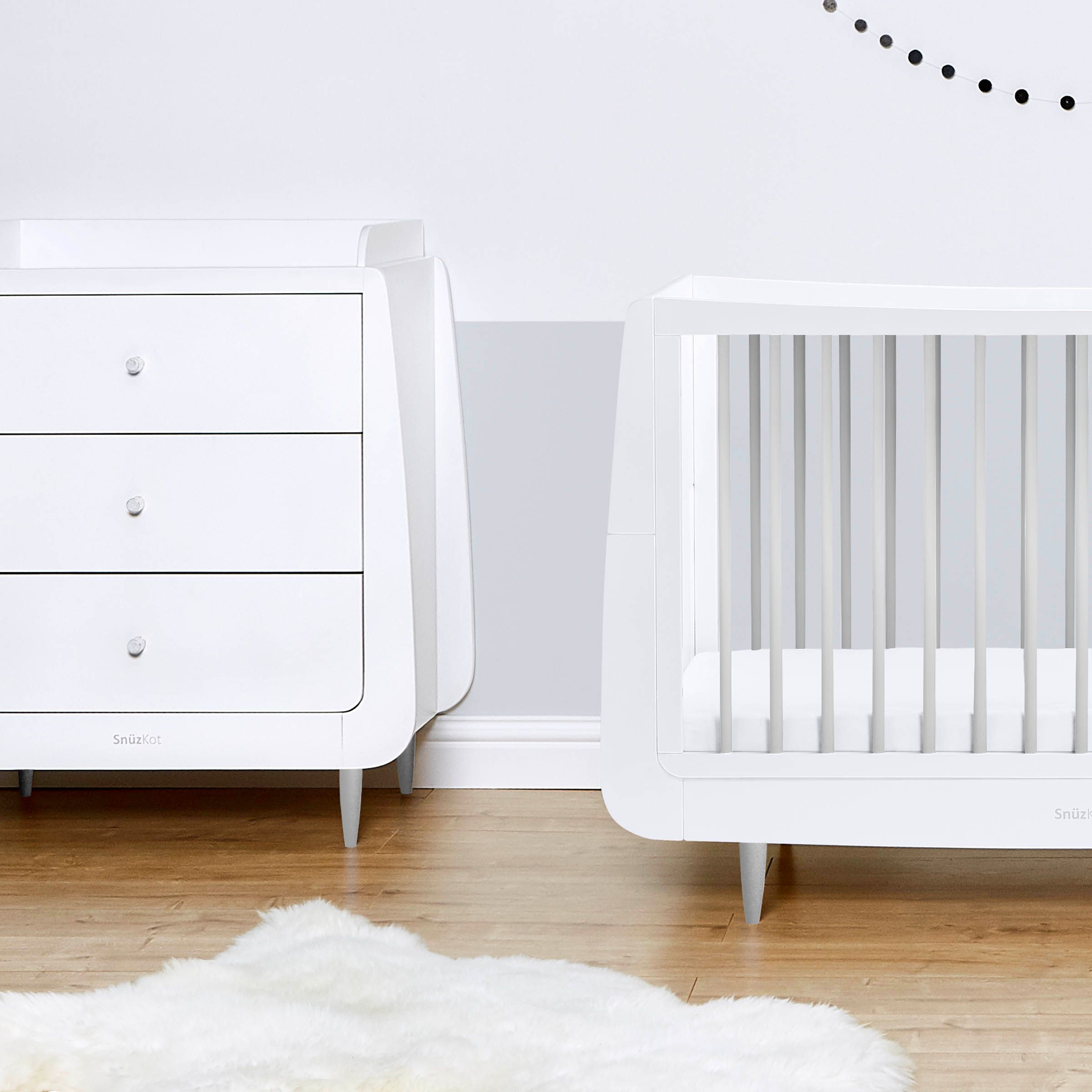 Nursery Furniture Baby John Lewis Partners