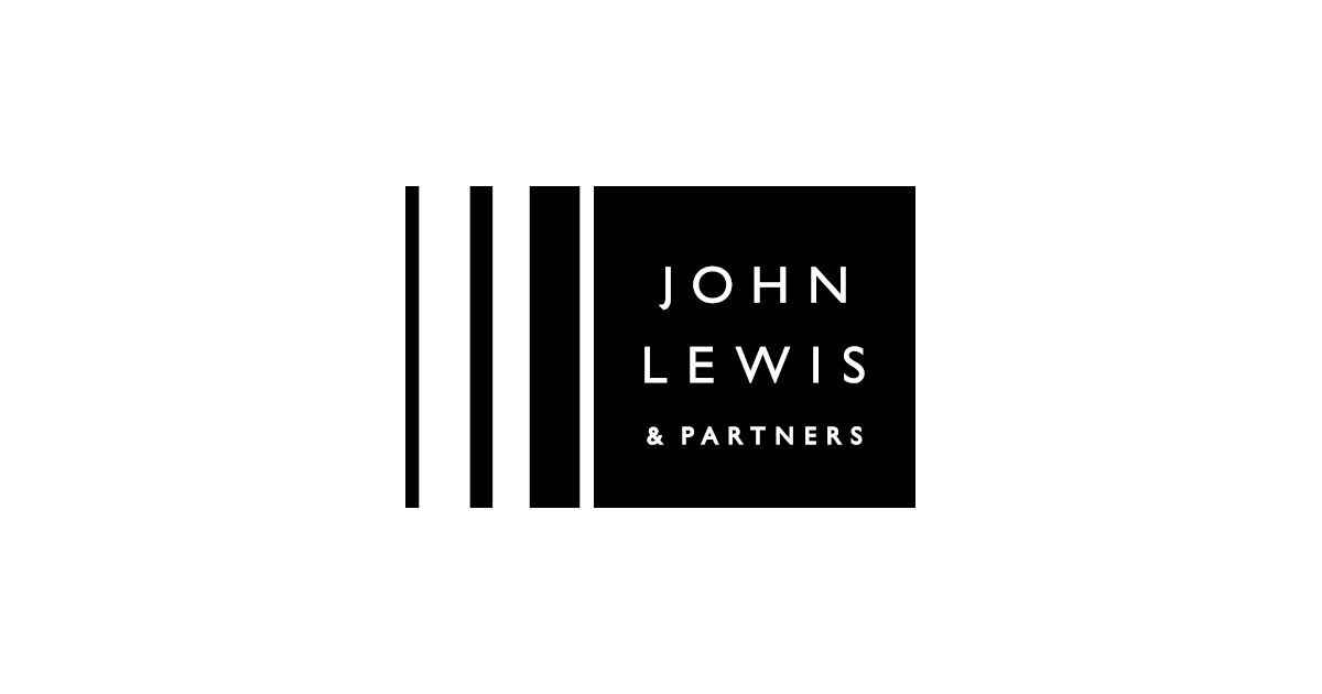 John Lewis & Partners | Homeware, Fashion, Electricals & More