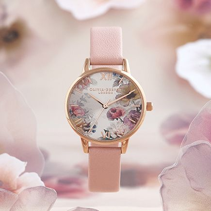 9a2ca7f40d2aa Watches. Olivia Burton