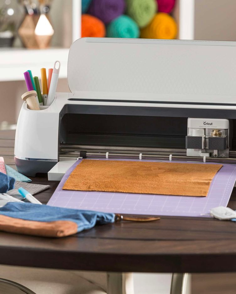 PERSONALISE YOUR LIFE WITH CRICUT™ MACHINES - FREE