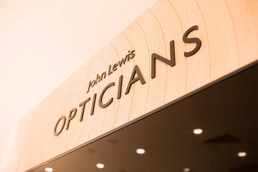 John Lewis Opticians