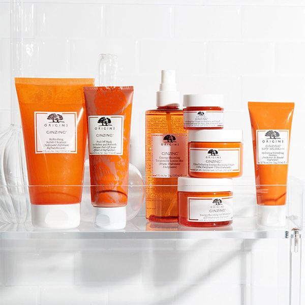 origins dry skin care products