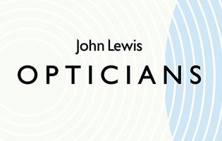 John Lewis opticians logo
