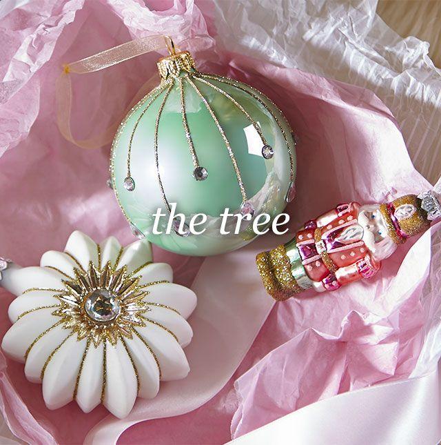 Ostravia Christmas Tree Decorations
