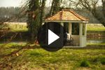 Crane sheds and summerhouses videos - About the buildings