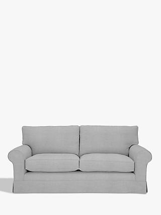 John Lewis & Partners Padstow Large 3 Seater Sofa