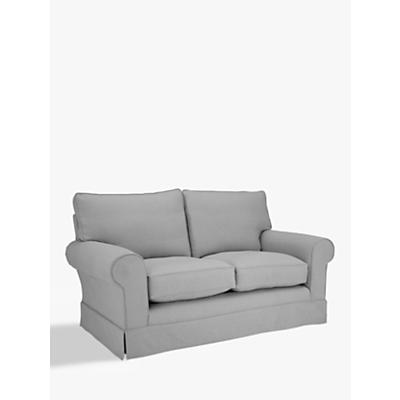 John Lewis Padstow Medium 2 Seater Fixed Cover Sofa Bed, Open Sprung Mattress