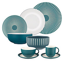 Buy Palm Springs Tableware and Glassware Online at johnlewis.com