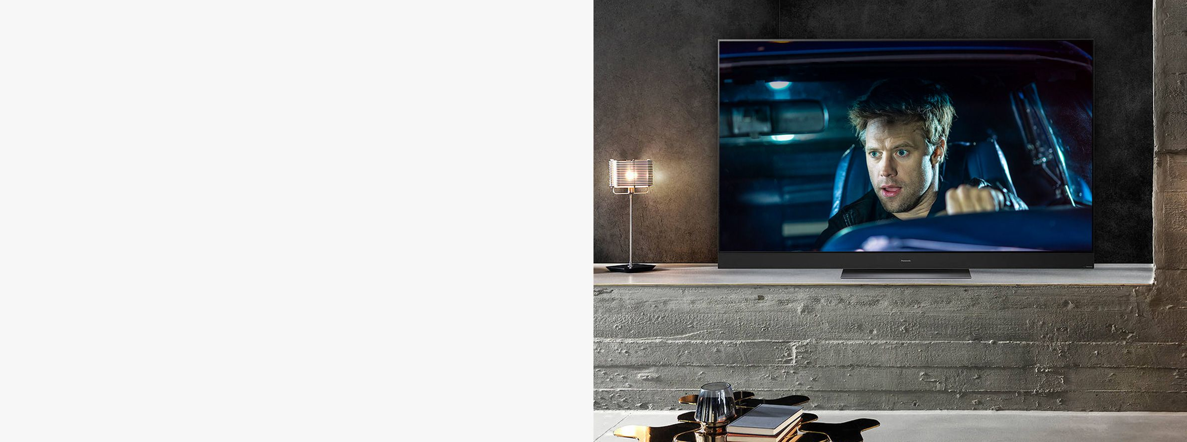 Panasonic | View All TVs | John Lewis & Partners