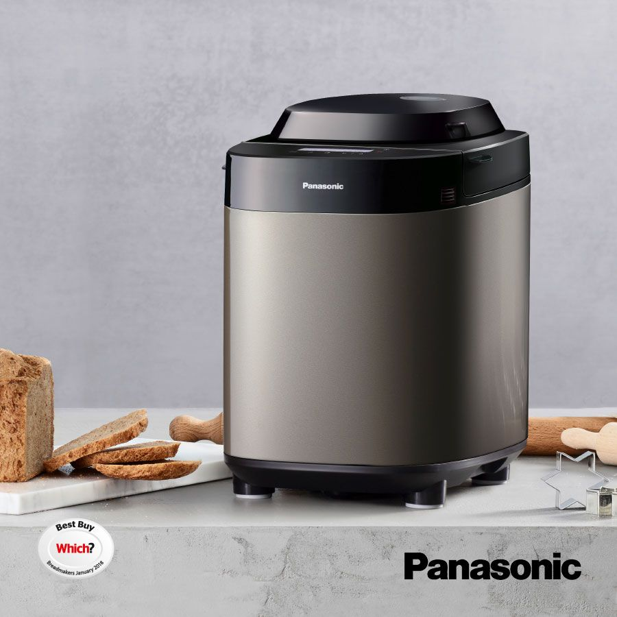 Panasonic Bread Maker