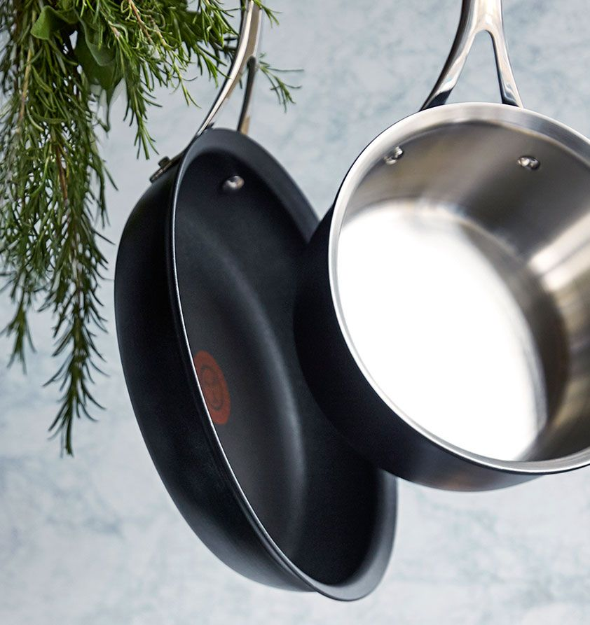 4 pancake pans for every budget