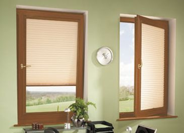 Perfect Fit System For Blinds