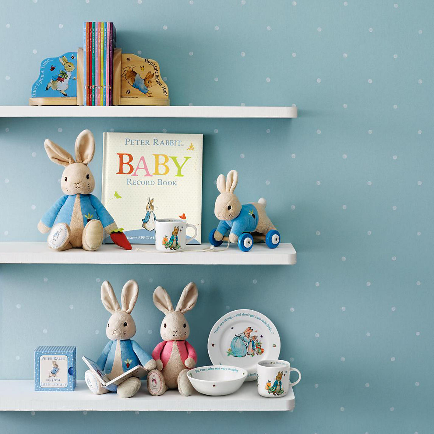 John Lewis Baby Gift Ideas : Beatrix potter baby boy gifts gift ftempo