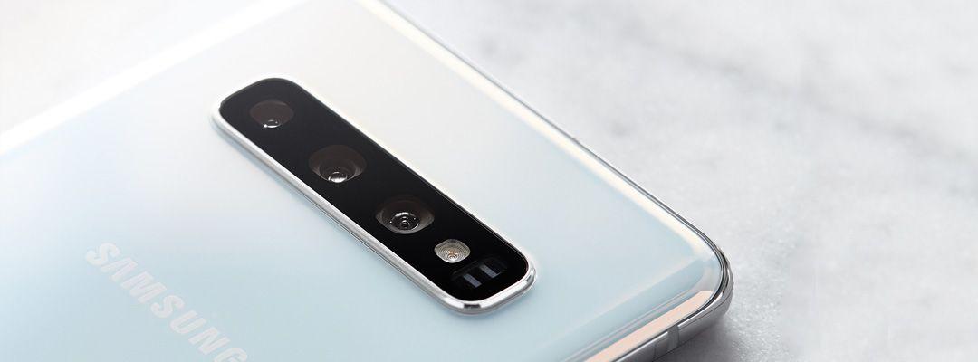 Smart Phone Set-up