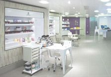John Lewis Beauty Retreat, Reading