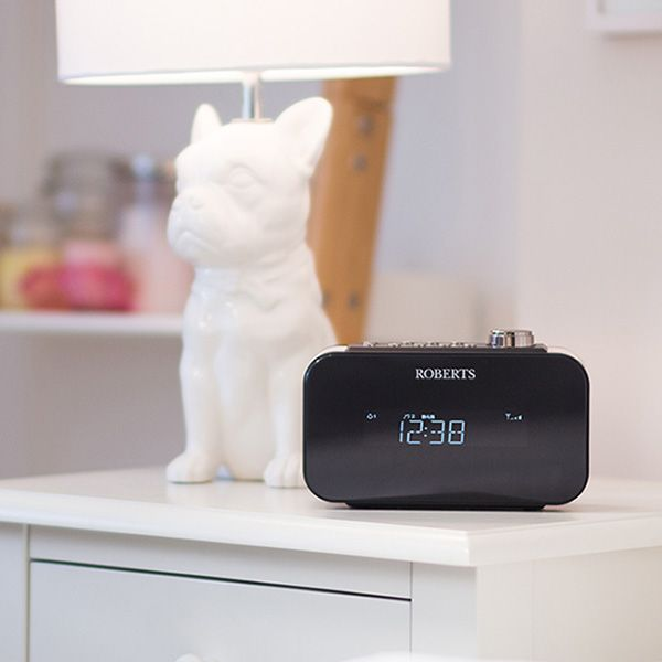 SHOP DAB RADIO & ACCESSORIES