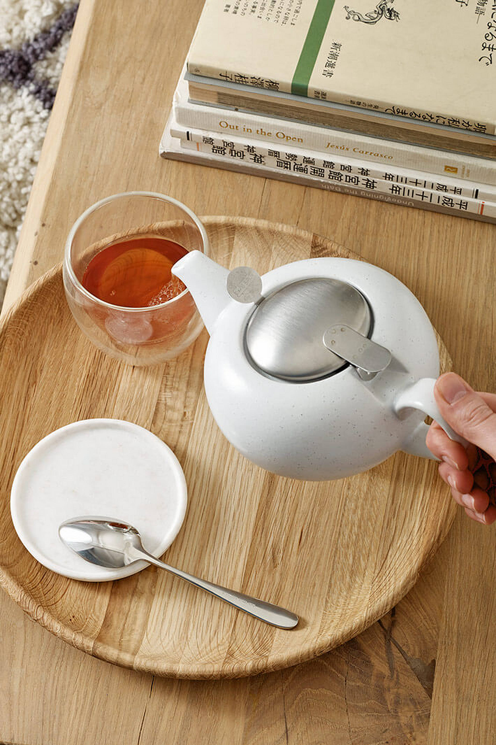 Room for Wellbeing: Tea cup set