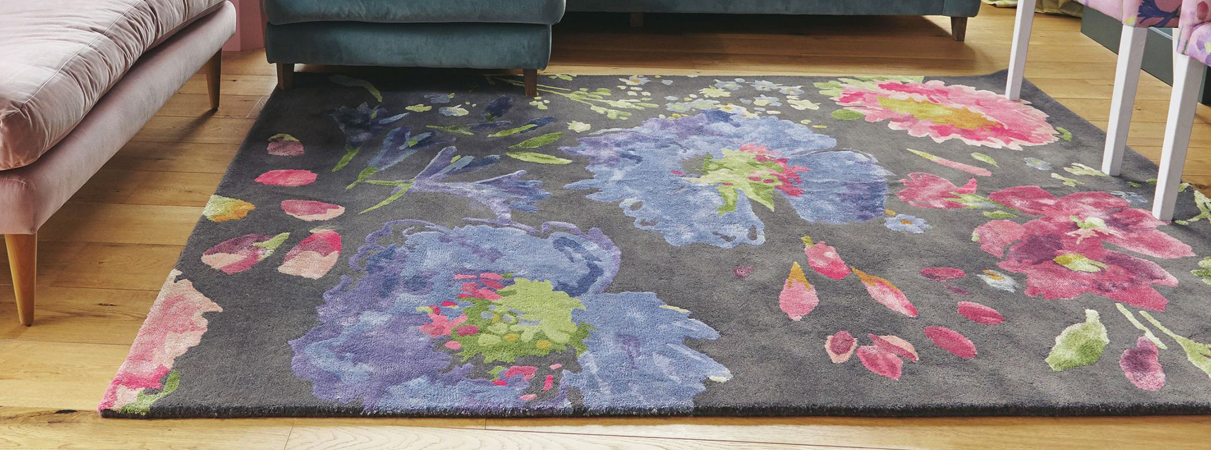 area ca ryhill rose pink wayfair rug rugs pinkpale floral pale pdp bright bungalow