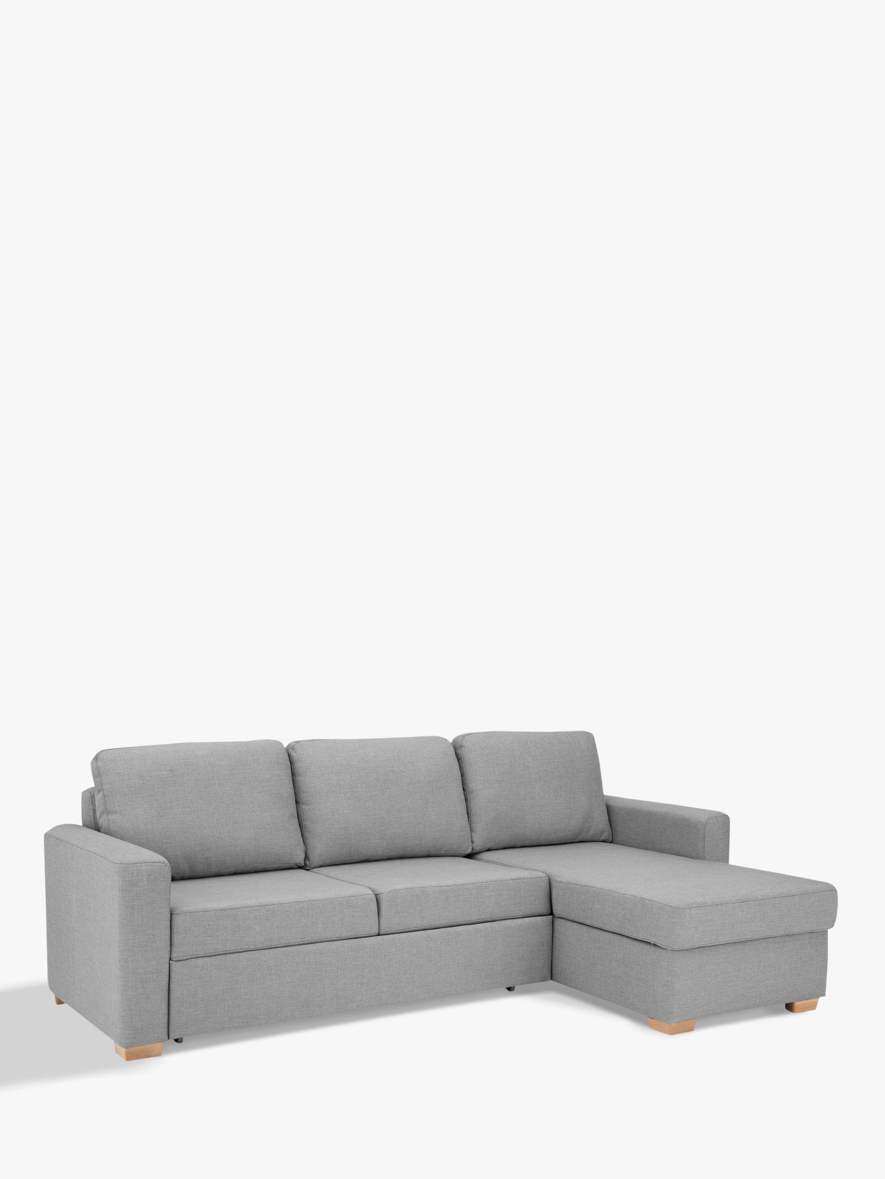 Buy John Lewis Sacha Large Sofa Bed John Lewis