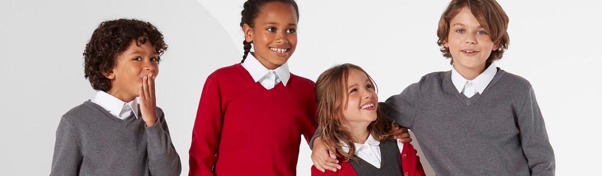 BOYS BLACK SCHOOL TROUSERS Innovation Schoolwear Age 13